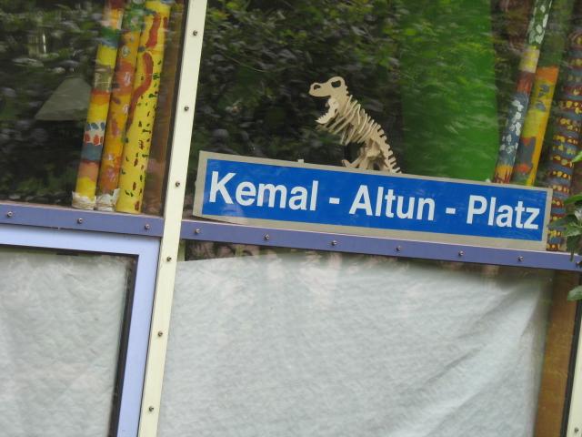 Kemal Altun Dino