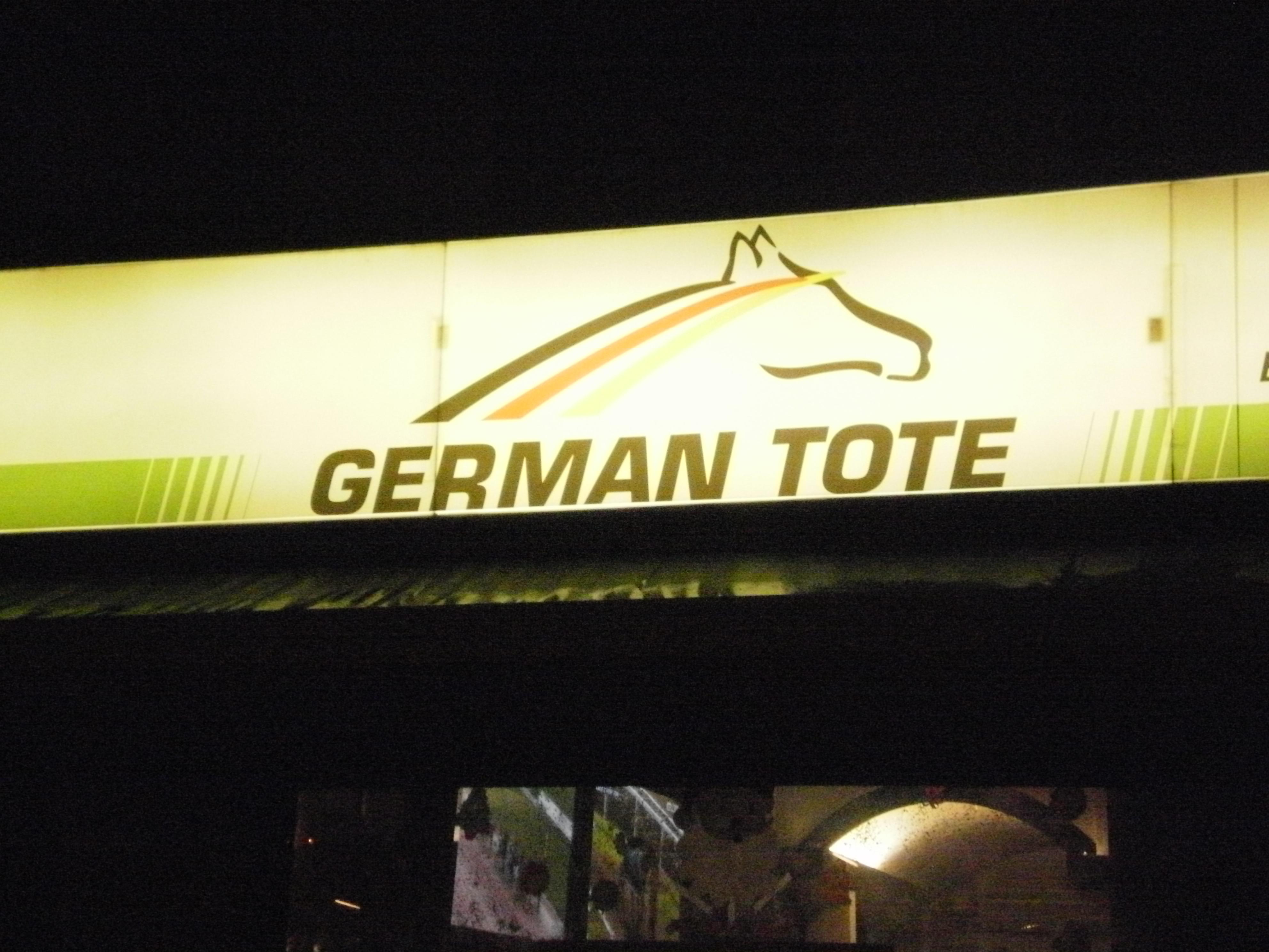 German Tote